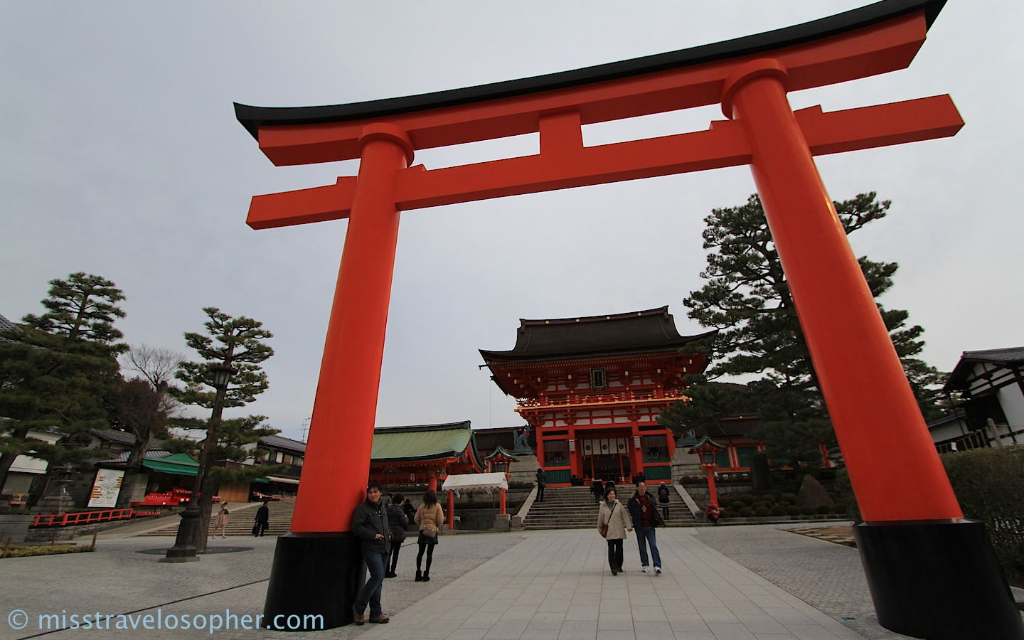 how japanese shinto related with business