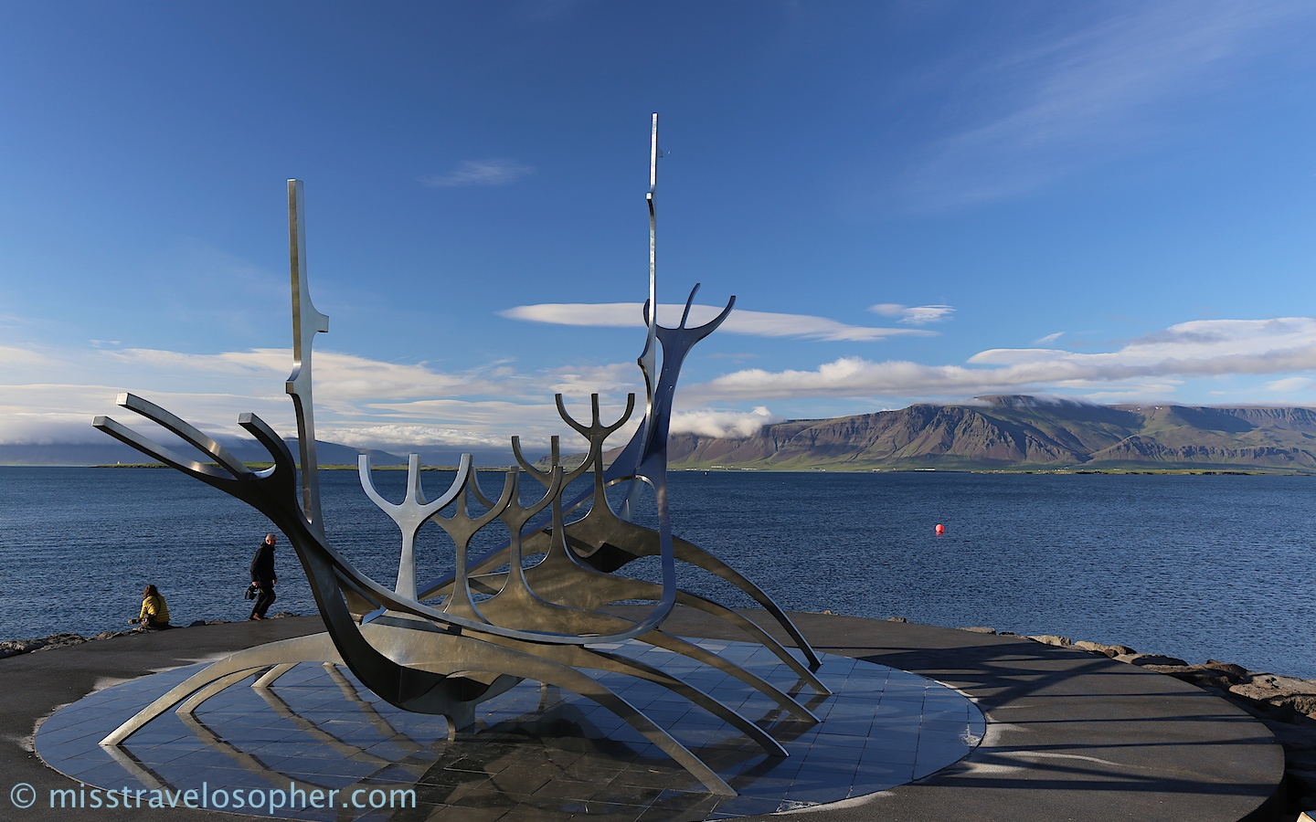 Summer Road Trip in Iceland: 9 Days Itinerary   miss